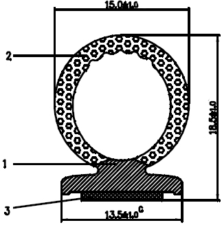 B_COEX008 - Other gasket profiles